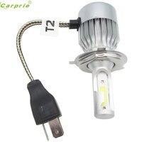 Newest Car 2PCS H4 110W 20000LM LED Headlight Conversion Kit Car Beam Bulb Driving Lamp 6000K