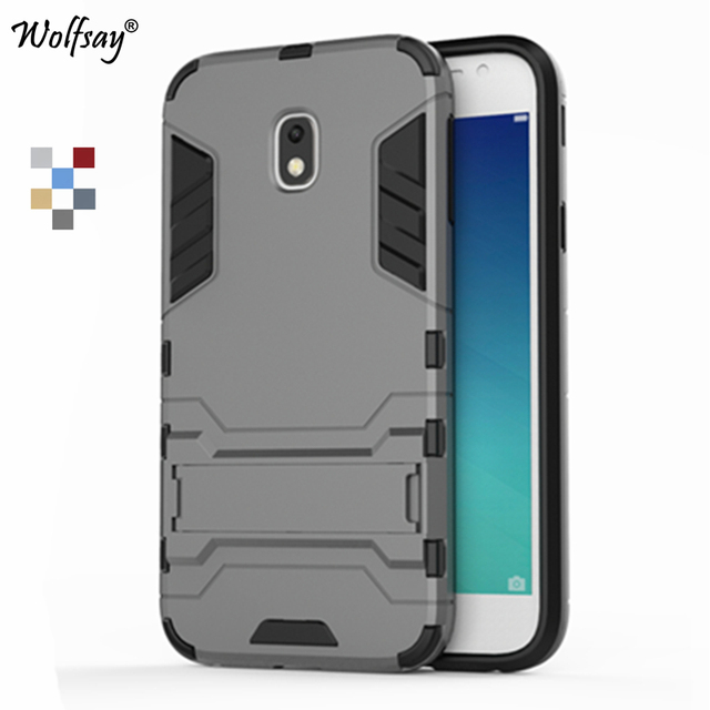 custodia gel samsung j3 2017