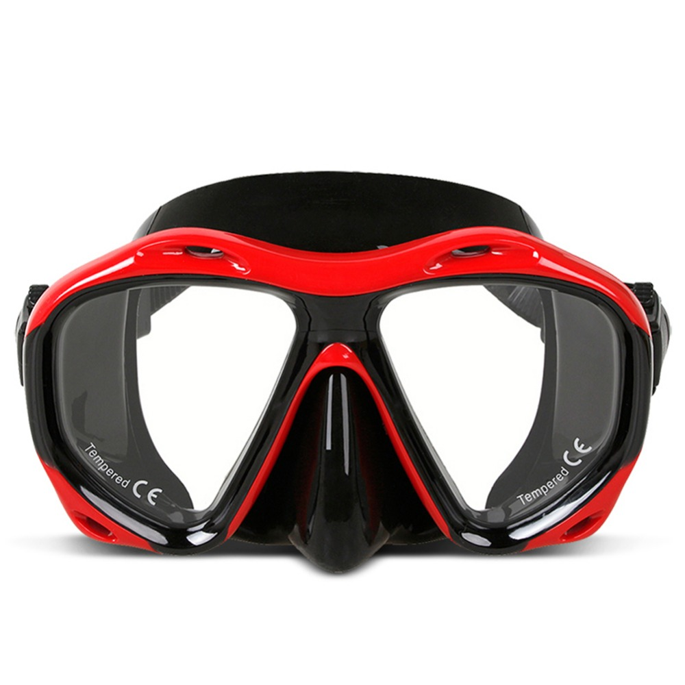 f59b2205c79 Swimming Studying Goggles Diving Mask Snorkel Set  (For Age 3-11 ...