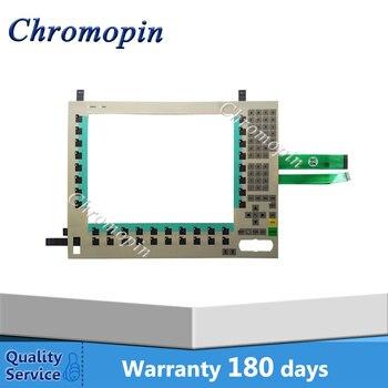 New Membrane keyboard for 6AV7615-2DB23-0CG0 6AV7 615-2DB23-0CG0 6AV7615-0AB23-0CH0 6AV7 615-0AB23-0CH0 Panel PC 670 15 KEY