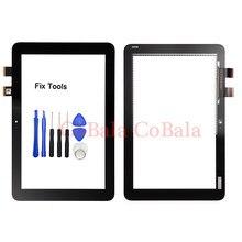 1 шт. для Asus Transformer Mini T102HA сенсорный экран Lovain LCD внешняя панель передний стеклянный датчик + Инструменты