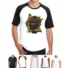 Christian T-Shirts  Game of Thorns S-6XL