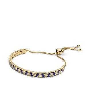 Image 1 - Женские браслеты из серебра 925 пробы, золотые браслеты в полоску с экзотическими камнями, ювелирные украшения вечерние ринки и свадьбы