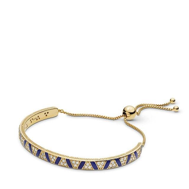 Женские браслеты из серебра 925 пробы, золотые браслеты в полоску с экзотическими камнями, ювелирные украшения вечерние ринки и свадьбы