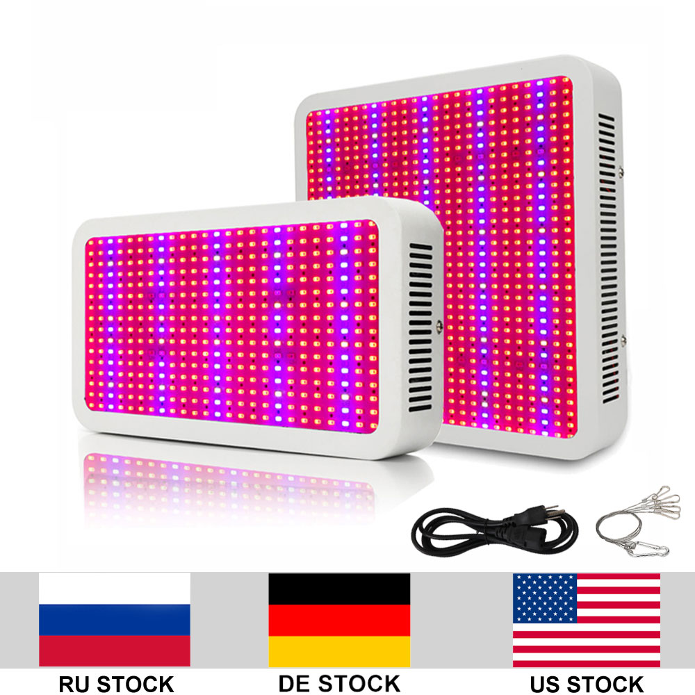 400W 800W Full Spectrum LED Grow light Grow Box For Indoor Plants Vegs Hydroponics System Grow/Bloom Flowering best led grow light 600w 1000w full spectrum for indoor aquario hydroponic plants veg and bloom led grow light high yield