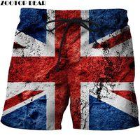 Флаг США 3D пляжные шорты с рисунком Для мужчин повседневные пляжные шорты Plage отпуск Быстросохнущие шорты Купальники уличная челнока zootop bear