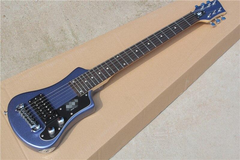 One Humbucker Guitar - mirbec.net