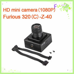 Walkera Furious 320(C)-Z-40 F320 Spare Parts HD Mini Camera 1080P Walkera fruious 320 Spare Parts Free Track Shipping