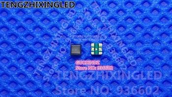 OSRAM wielokolorowy kolorowy wyświetlacz LED 1616 RGB LRTBR98G tanie i dobre opinie TENGZHIXINGLED
