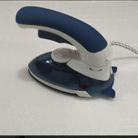 180 Degree Rotary Travel Iron 1000w Mini Steam Iron For Business Travel Present Gift