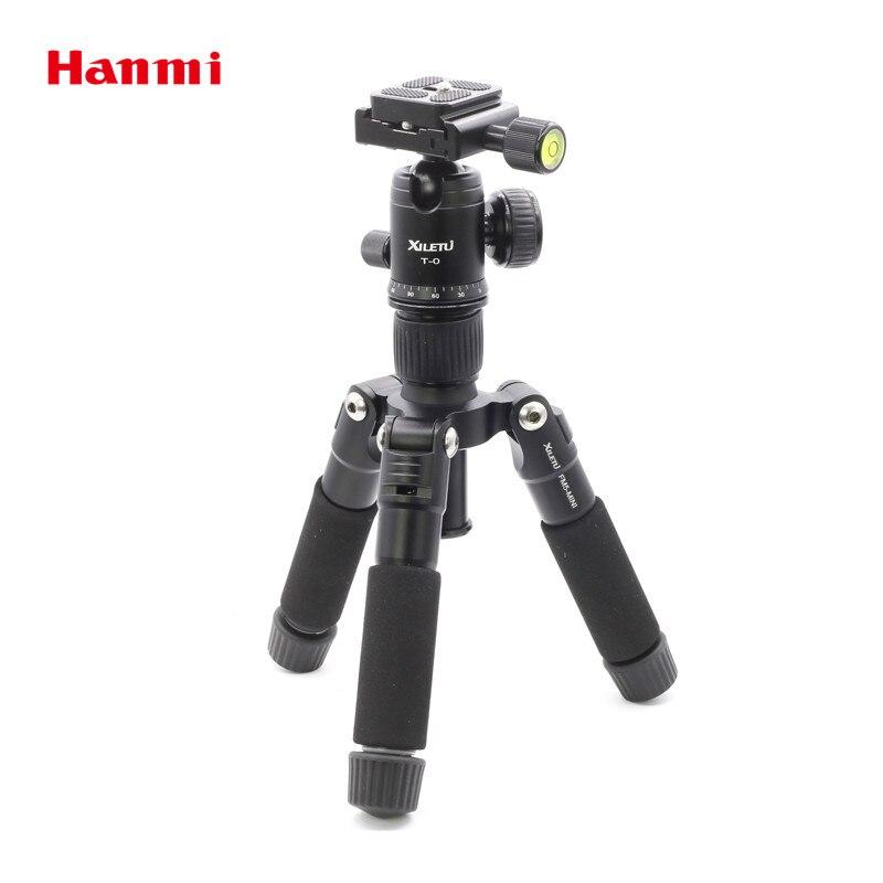 Hanmi Professional Mini Tripod For Camera Desktop Gorillapod Digital Camera Tripod in Tripods hanmi selfie &
