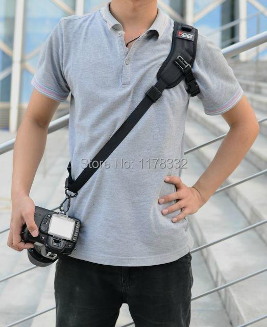 shoulder carry strap