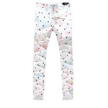 2015 Новых Мужчин печати Джинсы, Известный Дизайнер Бренда Мода Джинсы Мужчины, плюс размер 29-38, горячие Продажи джинсы, Бесплатная Доставка