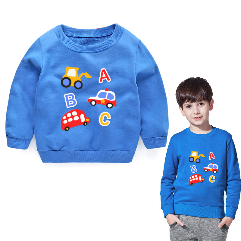 2018 Boy sweatshirts baby Boys hoodies Summer Autumn Spring Winter cars sweater Long sleeve T-shirts kids clothing infant blouse2018 Boy sweatshirts baby Boys hoodies Summer Autumn Spring Winter cars sweater Long sleeve T-shirts kids clothing infant blouse