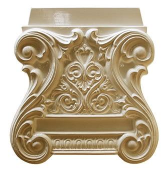 decorative stone tile - Concrete Tile Garden Decor