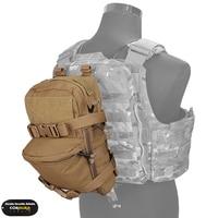 TMC-Mini bolsa de hidratación, mochila Molle para deportes de senderismo, equipo de combate, Paintball, Airsoft, 2503