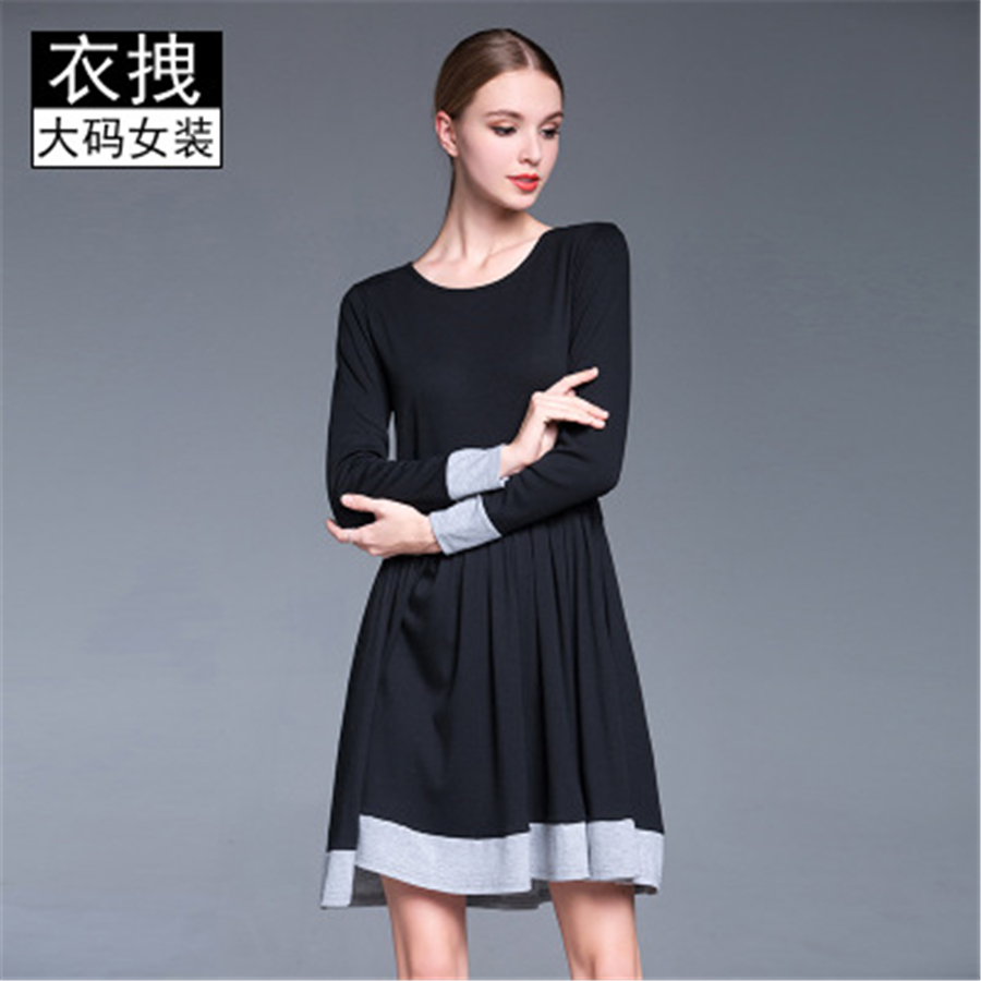 Maternity Clothes Maternity Spring Autumn Long Red Dress Pregnant Clothing Maternity Casual Clothes Dresses 70R0130 hot sale spring autumn fashion beautiful style maternity tops t shirts plus size slim casual loose casual maternity clothes t s
