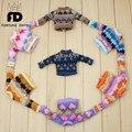 Бесплатная доставка красочный свитер подходит совместное Кукла JerryB Азон S