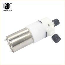 Микро перистальтический водяной насос 12 В DC маленький мини водяной мембранный насос для питья DIY Авто поливочное оборудование