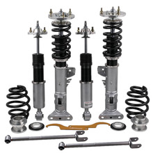 Coilover Suspensions For BMW 3 Series E36 Sedan Coupe Absorbers Shocks Strut for 318 323 325 328 325is/325ic/328i/328is/328ic/M3