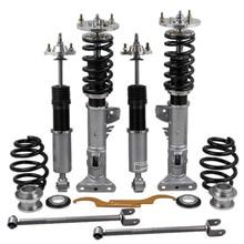 Suspensiones Coilover para BMW 3 Series E36 Sedán, amortiguadores para 318 323 325 328 325is/325ic/328i/328is/328ic/M3