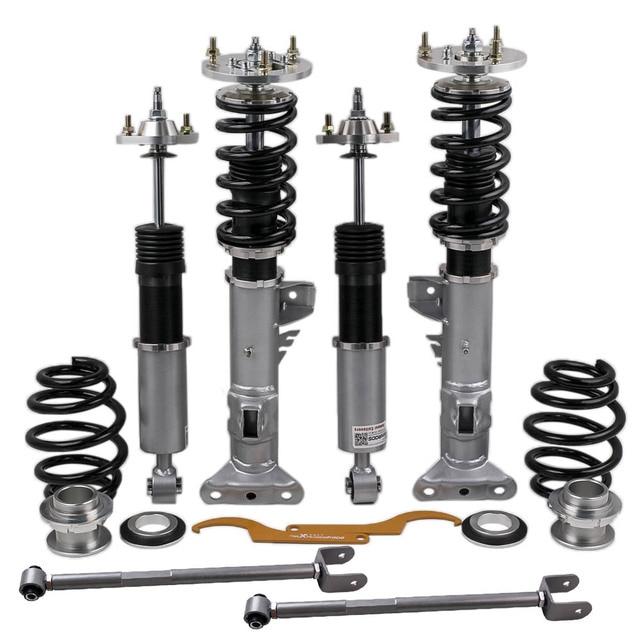 Zawieszenie typu Coilover dla BMW serii 3 E36 Sedan Coupe amortyzatory Strut dla 318 323 325 328 325is/325ic/328i/328is/328ic/M3
