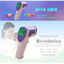 JUMAYO SHOP COLLECTIONS – BODY TEMPERATURE MONITOR THERMOMETER