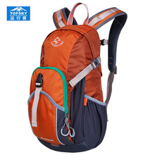 Topsky 25L cycling sport bag Climbing backpack  Women bag  Waterproof sports bags molle mochilas camping hiking