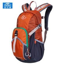 d4378e0131ecc Topsky 25L cycling sport bag Climbing backpack Women bag Waterproof sports  bags molle mochilas camping hiking