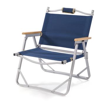 Plaża krzesło meble ogrodowe meble ogrodowe krzesło kempingowe kamp sandalyesi składane krzesło wędkarza Oxford + aluminium 54*55*61 cm tanie i dobre opinie Nowoczesne Krzesło wędkarstwo Ecoz 54*55*61cm Oxford+steel tube