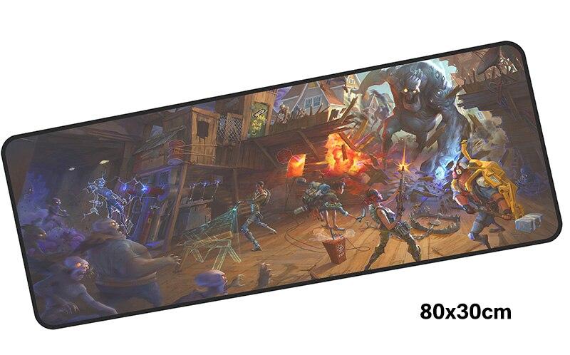 Spiel maus pad gamer 800x300mm notbook maus matte große gaming mauspad große bestseller pad maus PC schreibtisch padmouse