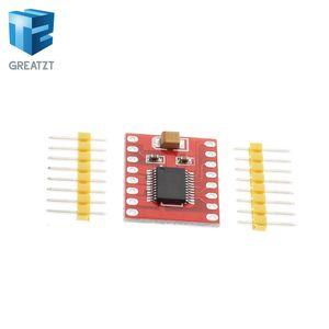 1PCS Dual Motor Driver 1A TB6612FNG Microcontroller Better than L298N(China)