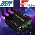 Profibus/FF gateway bus controller to RS485/ wired /WIFI/3G/4G