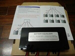 Image 3 - バッテリーイコライザー HA02 バッテリー用 4 個 12V バッテリー接続でシリーズ 48V バッテリーシステムソーラーシステム