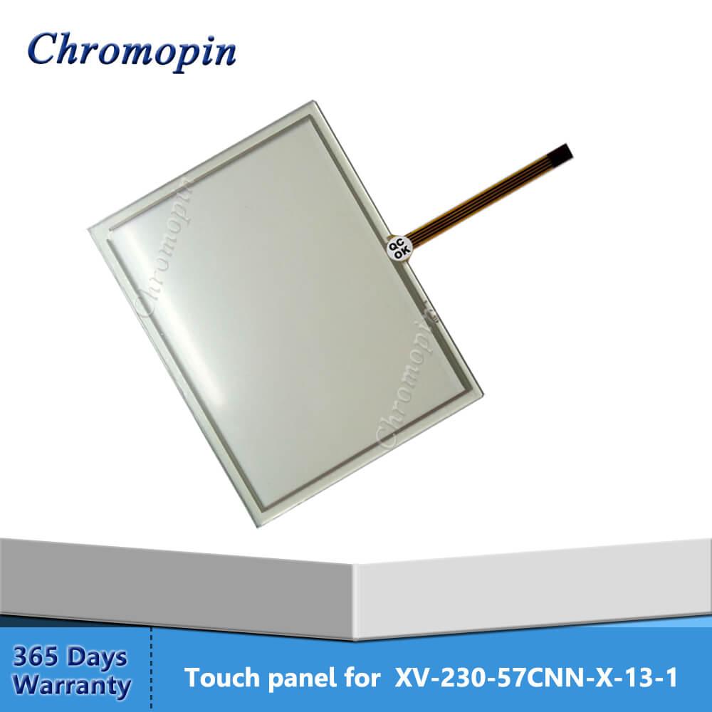 Écran tactile pour Microinnovation XV-232-57BAS-X-13-1 XV-230-57MPN-1-101 XV-442-57CQB-X-13-1 XV-442-57CQB-1-50