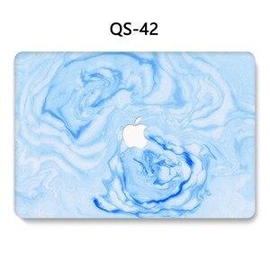 Image 2 - Mode pour ordinateur portable MacBook ordinateur portable étui à la mode housse pour MacBook Air Pro Retina 11 12 13 15 13.3 15.4 pouces tablette sacs Torba