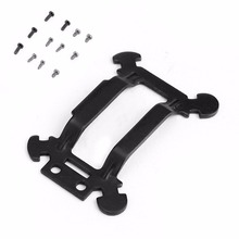 Aluminum Gimbal Vibration Plate Shock Proof Board Mount Bracket  For DJI MAVIC PRO Drone Replacement Kits Spare Parts