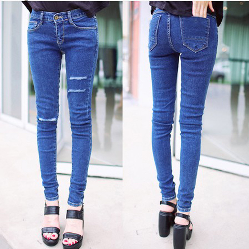 Popular Discount Jeans Women-Buy Cheap Discount Jeans Women lots ...