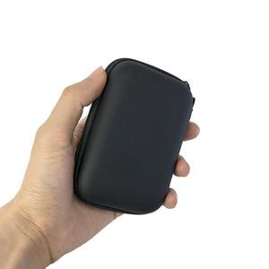 Image 4 - 미니 가방 휴대용 shockproof 스토리지 박스 gopro 영웅 8 7 6 5 4에 대 한 소형 방수 케이스 sjcam xiaomi 이순신 4 k mijia 액션 카메라