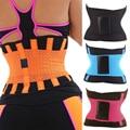 KSKshape trainer cintura corsets corpo shaper Bodysuit mulheres cinto Cinto de Emagrecimento Shapewear cintura cincher corset