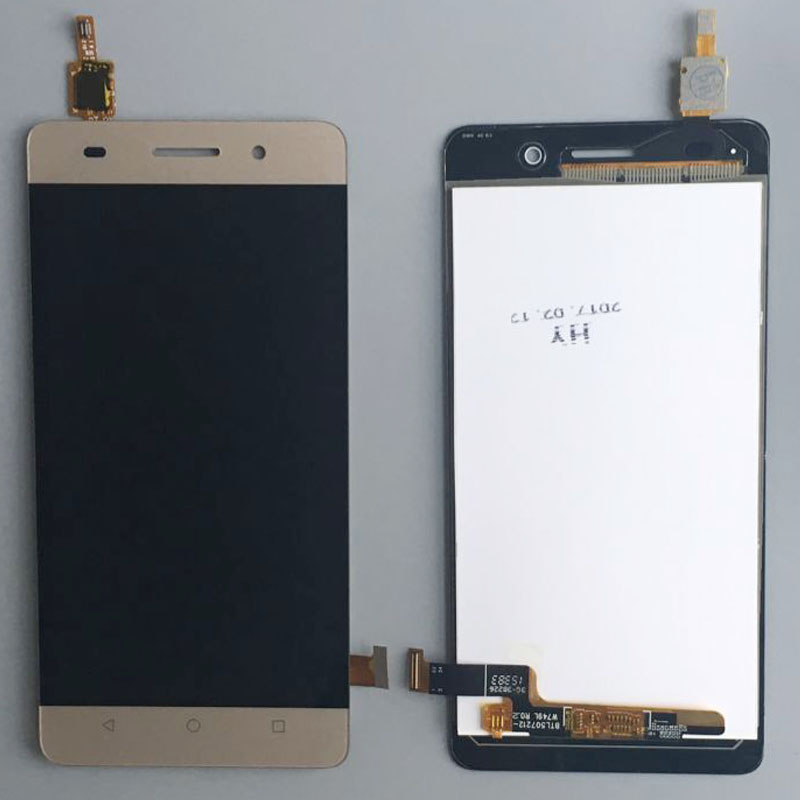Подробнее о New Touch Digitizer Screen LCD Display Assembly for Huawei Honor 4C Replacement Gold replacement parts phone lcd display for huawei honor 4c lcd touch digitizer assembly for huawei honor 4c screen lcd display
