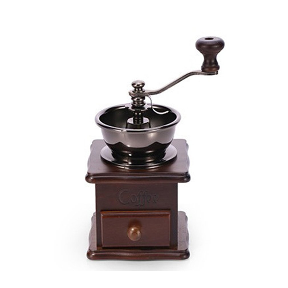 manual-coffee-grinder-retro-style-wooden-coffee-bean-mill-grinding-ferris-wheel-design-hand-coffee-vintage-maker-tools