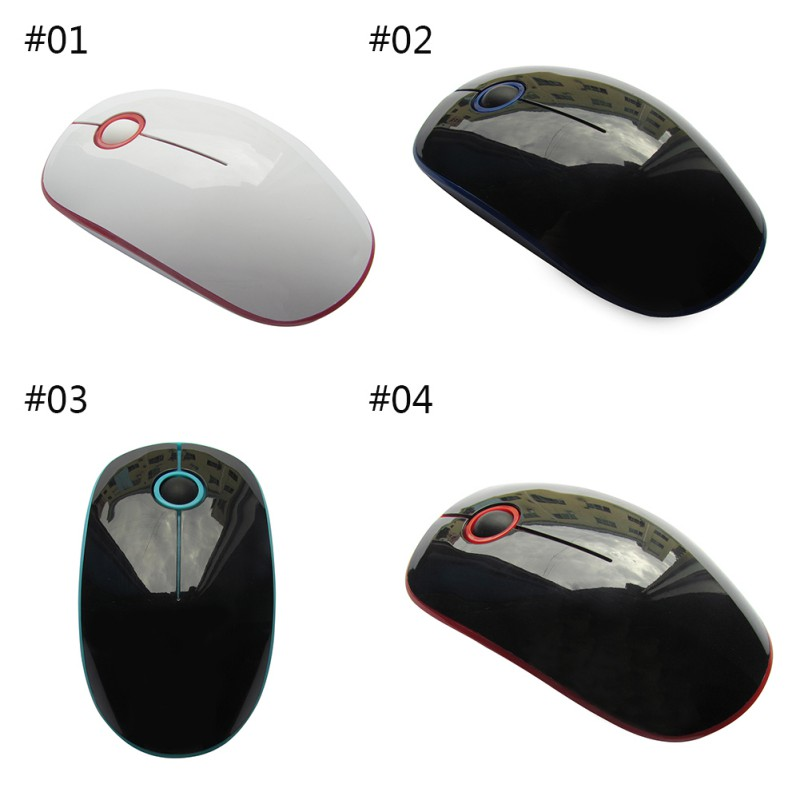 1600dpi Ultra Slim Silent Mause Bluetooth 2.4g Usb Wireless Mouse For Laptop Computer Pc Notebook Mute Mice