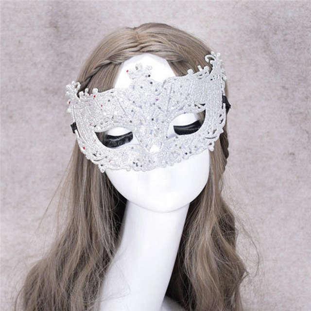Women's Cat Eye Mask