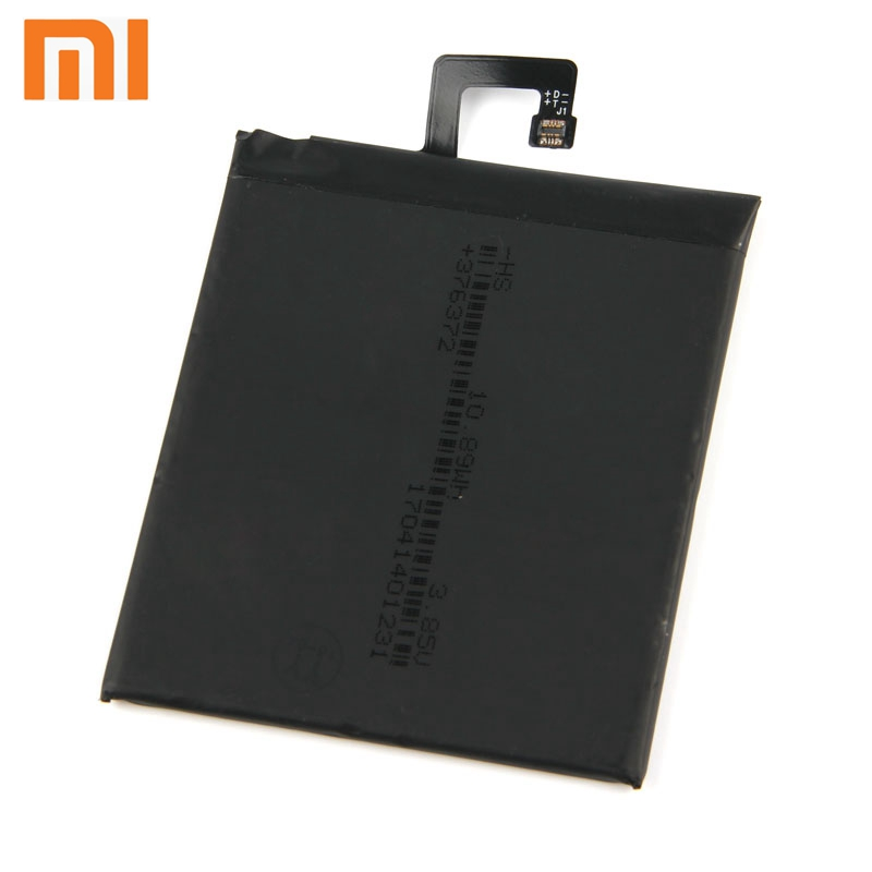 Xiao Mi Xiaomi Mi BN20 Phone Battery For Xiao mi 5C M5C BN20 2860mAh Original Replacement Battery Tool in Mobile Phone Batteries from Cellphones Telecommunications