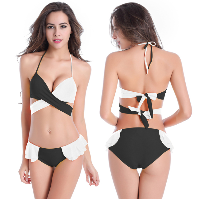 1f1ca44db7 designer swimwear bathing suit cover ups Women's bikini swimwear cute bathing  suits womens bathing suits swimdress