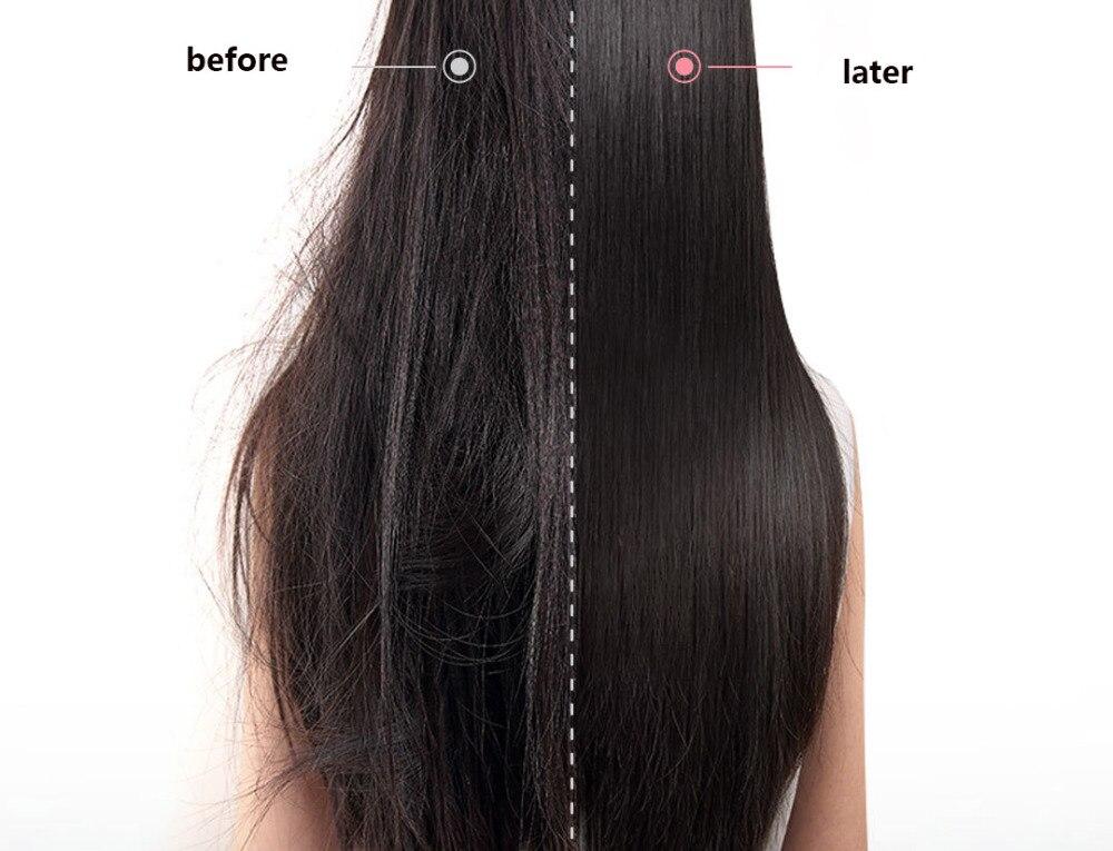 Xiaomi Comb Mi Home yueLi Portable Brush Care Beauty Anion Hair Care Scalp Massage Anti-static Comb Salon Styling Tamer Tool H15 (21)