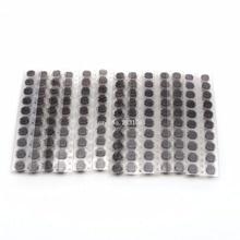 130 шт. 13 значений CD54 SMD силовой индуктор Ассортимент Комплект 2.2UH-470UH чип Индукторы высокое качество CD54 проволочный Чип