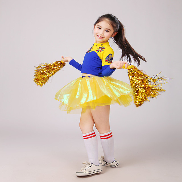 dd2c09ab4 New Cheerleading Aerobics Gymnastics Costumes Clothing Suits for ...