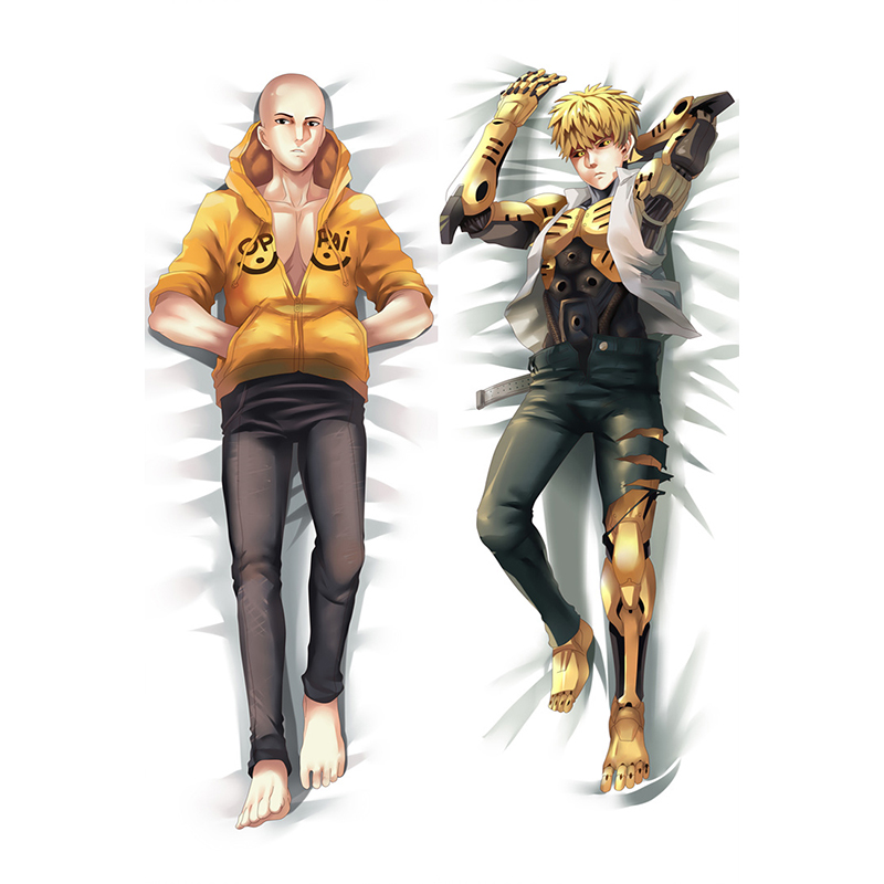 Anime Male Body Pillow Promotion-Shop for Promotional ...